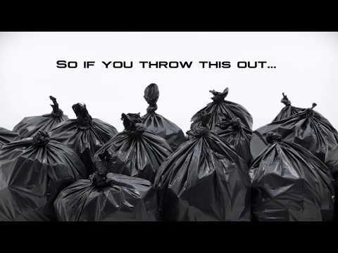 , title : 'GTS2000 Indoor Trash Compactor Trash Talk | Global Trash Solutions