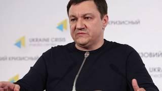Крим на межі катастрофи, Путін вже готує війська: Тимчук про сценарій в Україні