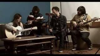 Bedroomdisco TV: Angus & Julia Stone - 'For You' acoustic