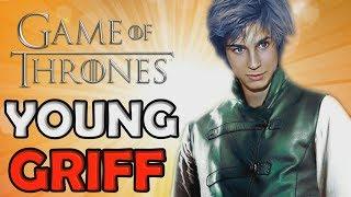 Aegon Targaryen VI (Young Griff) - Game of Thrones - Spotlight  [ADWD Spoilers]