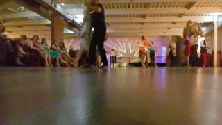 Milonga Chique! 18.05.2019, альтернативный танцпол. DJ Александр Годяй.