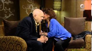 Conversando con Cristina Pacheco - Philip Bragar