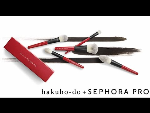 Pro Buffing Brush #70 by Sephora Collection #7