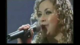 Charlotte Church-Somewhere Over The Rainbow