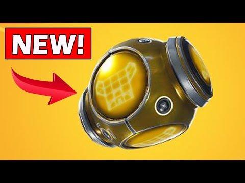 New Fortnite Dance Pop Lock