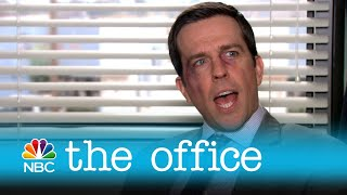 The Office - Toby's School of Self-defense (Episode Highlight)