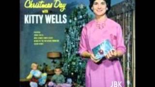 Kitty Wells -  White Christmas