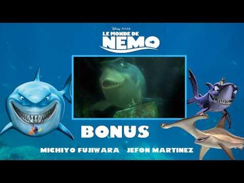 Le Monde de Nemo Xbox