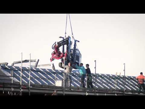 Glasmontagevideo Josko Schuhmann Huels 720p
