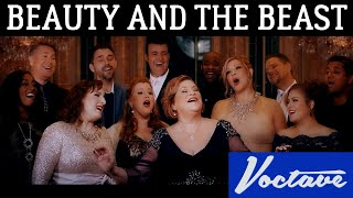 Beauty And The Beast Ft. Sandi Patty   Voctave