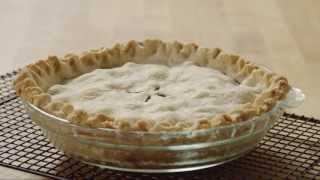 How To Make Berry Pie | Pie Recipe | Allrecipes.com