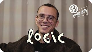 MONTREALITY - Logic