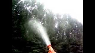 preview picture of video 'urban landscaping air-blast sprayer'
