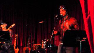 Jack's Lament - The All-American Rejects at Hotel Cafe