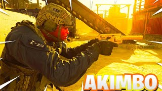 HOW TO UNLOCK THE AKIMBO PISTOLS IN MODERN WARFARE! (BEST WAY TO UNLOCK AKIMBO PISTOLS IN MW)