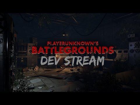 Dev Stream 3