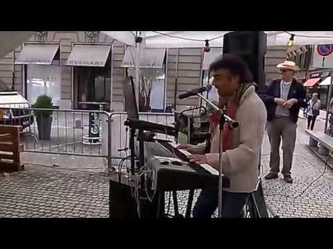 `Andrea di Luino` Party Music video preview