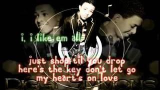 Like Em All Jacob Latimore Feat. Diggy Simmons