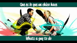 The Ting Tings - Hands (Traducida al Español / MyMusicSub)