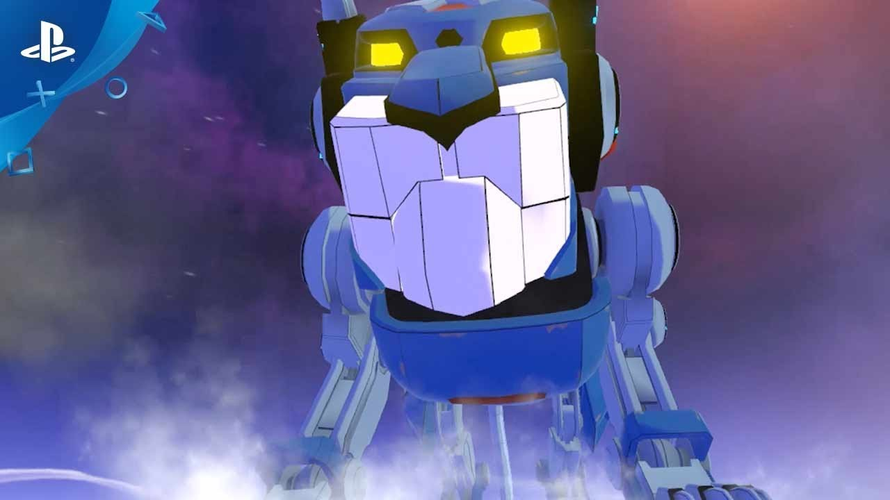 DreamWorks Voltron VR Chronicles Comes to PlayStation VR Sept. 26