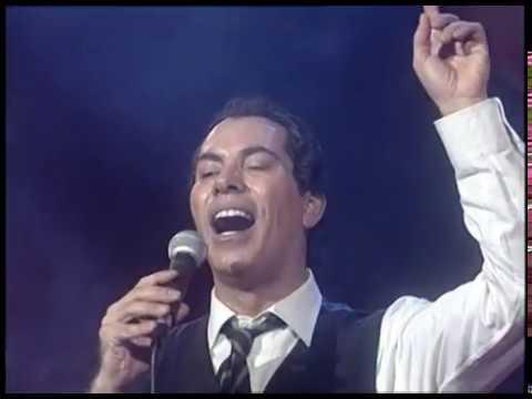 José Vélez video Un año más - En vivo Tv Argentina 1999