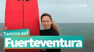 Trip über Fuerteventura