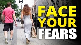 How to Approach a Girl   3 Approach Anxiety Tips