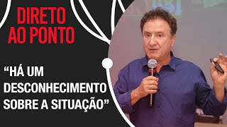 Evaristo de Miranda fala sobre como a imprensa repercute o desmatamento da Amazônia no exterior