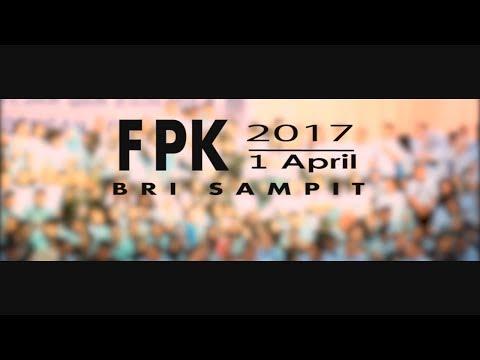 FPK BRI Sampit 2017