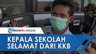 Sembunyi di Semak-semak selama 2 Jam, Kepala SMPN 1 Beoga Selamat dari Tembakan KKB