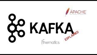 Apache Kafka Explained (Comprehensive Overview)