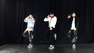 Chris Brown - Time For Love|Choreography by Abdel Shahrukhkhan |directed by C. de Falco