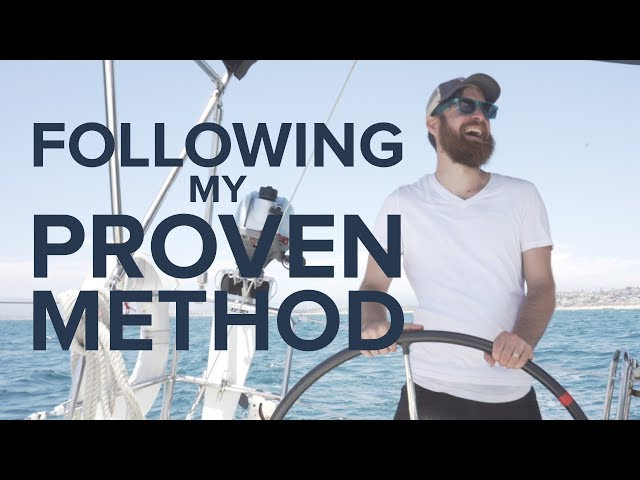 Tips on Following my Proven Method   Sailing Around