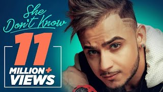 DiL ViCH TERe Liye Time KaDke SonG full/She Don't Know: Millind Gaba Full Video Song | latest hindi