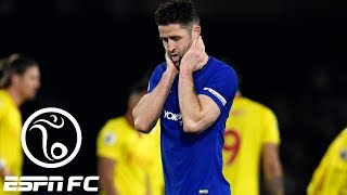 Chelsea embarrassed by Watford 4-1 after barrage of late goals | ESPN FC