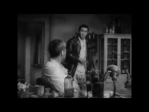 L'ANGE IVRE - extrait (VOST - HD restauré)