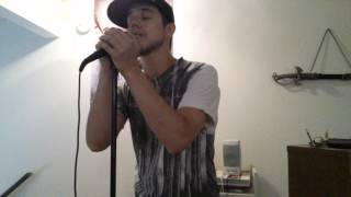 Chevelle-Envy vocal cover