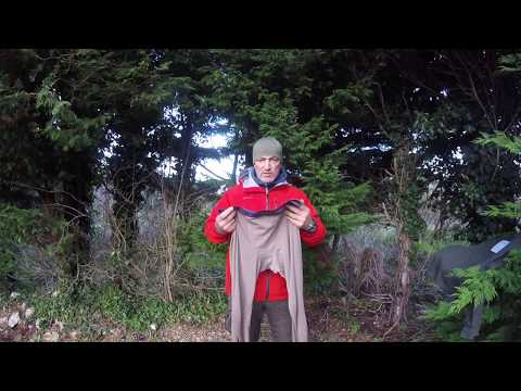 Armadillo Merino Base Layer Review I - Long Sleeve Top & 'Johnnies' Long Johns Bottoms