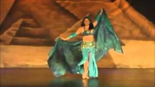 BELLEORIENTALE belly dance costumes