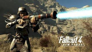 F4NV - Showcase Week Gameplay Trailer 2020