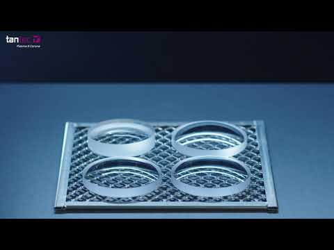 Video: Tantec Plazma VacuTEC – Vakuová komora s plazmou v libovolné velikosti