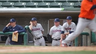 "Inside UConn Baseball Series: Coaching ""Hook C"" Tradition"