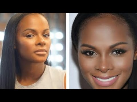 "Tika Sumpter Tell Other Interracial Couples""Their Partner Should Be 👌 Speaking About Racist """