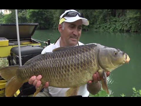 Inverno del 2016 da pesca 2017 video
