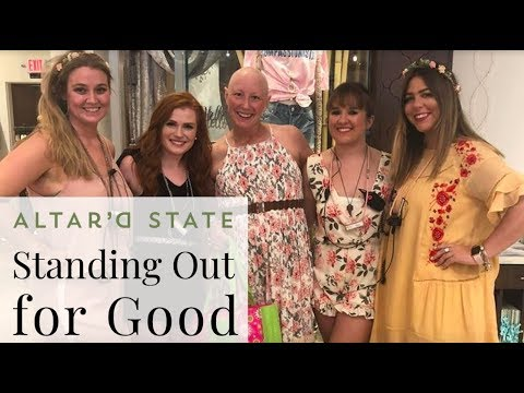 Altar'd State: A Company Working to Stand Out for Good
