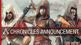 Minisatura de vídeo nº 1 de  Assassin's Creed: Chronicles