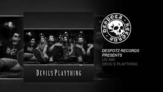 Liv Sin -  Devil's Plaything (HQ Audio Stream)