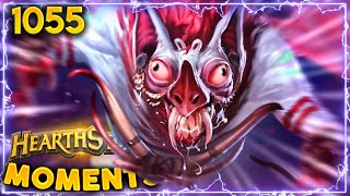 Throwing The VALUE Out Of The Window!!!| Hearthstone Daily Moments Ep.1055