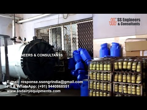 Dairy Project Solution Service