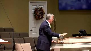 Randy Tewell: Galatians 1